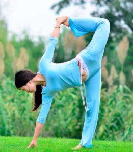 Ce que le Tai Chi n'est pas - Gymnastique douce chinoise