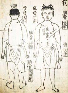 Liens entre Tai Chi et Yangsheng Medecine Traditionnelle Chinoise MTC Tai Chi Lyon Taichi Chuan - 3