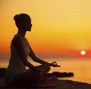 Tai Chi et Médiation - Méditation Assise Bouddhiste Zen - Tai Chi Lyon