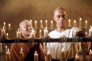 kungfu kung fu david carradine tv serie wushu lyon
