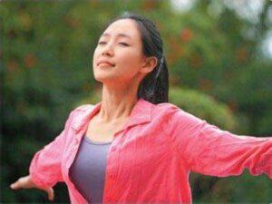 La respiration dans le tai chi chuan - taichi Lyon