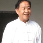 Taichi style Chen Laojia Videos - zhu tian cai taichi lyon