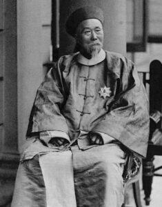 Tenue de Tai Chi - Magua Li Hong Zhang