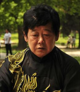 Taiji Quan style Chen Xinjia Chen Yu Nouvelle Forme Zhaokui