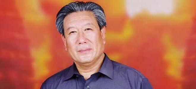Taijiquan style Chen Xiaojia Maitre Chen Bo Xiang TaiChi Lyon