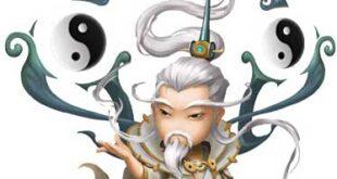 Tai Chi Originel Mythe Taoiste Zhang San Feng BD