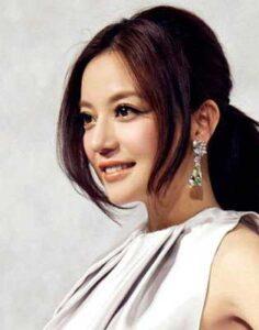 chinoises kungfu hua mulan zhao wei guerrière légendaire 2009