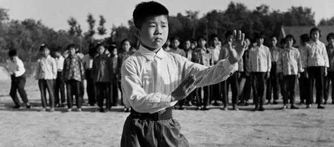 Formation Tai Chi Lyon Taijiquan style Chen Xiaojia