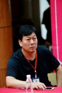Taijiquan style Chen Qi Boxiang Xiaojia