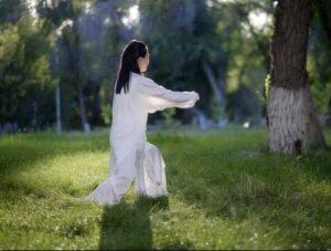 tai chi parc lyon arbres villes chine taijiquan