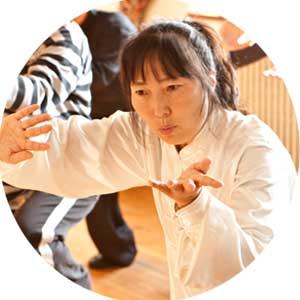 Tai-Chi Lyon Caluire cours Taijiquan Chen Style Shen