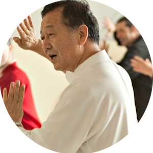 Tai Chi Lyon Initiation cours Taijiquan Chen Style Zheng