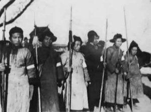 Lances-Rouges-Societe-Secrete-Chenjiaou-Red-Spear-Chine