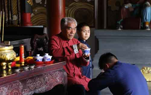Enseigner-Tai-Chi-Chuan-Chenjiagou-Clan