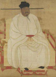 Tai-Chi-Yang-Song-Empereur-Taizu