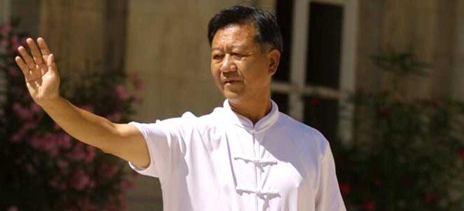 Taijiquan-Chen-Laojia-Zheng-Xudong